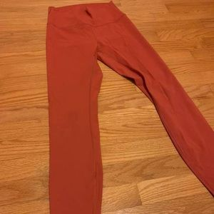 lululemon athletica Pants - Lulu leggings size 6!!!!!